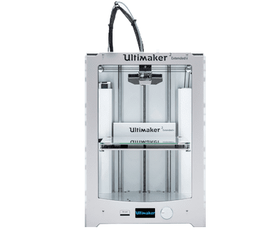 Image of Ultimaker 2 3D printer