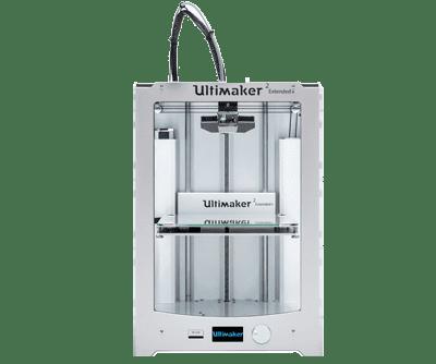 Image of Ultimaker 2 3D printer