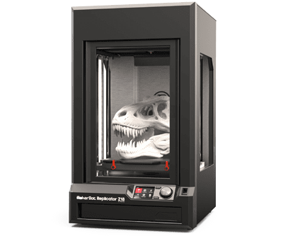 Image of Makerbot Z18 3D printer