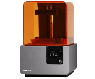 Image of Form2 SLA printer