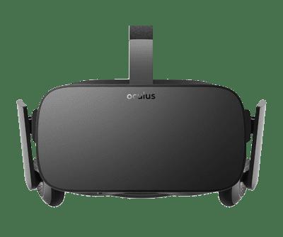 Image of Oculus Rift