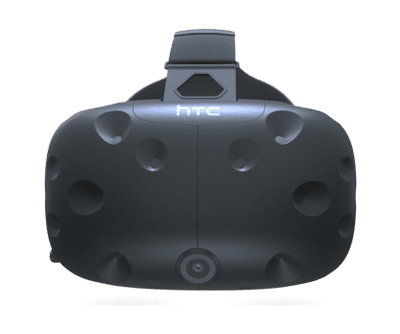 Image of HTC Vive