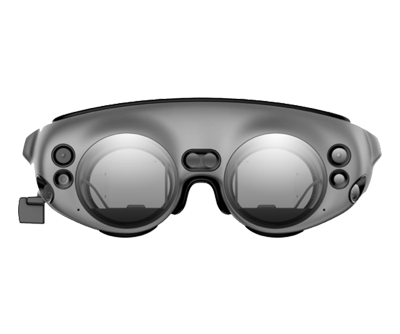Photo of Magic Leap One