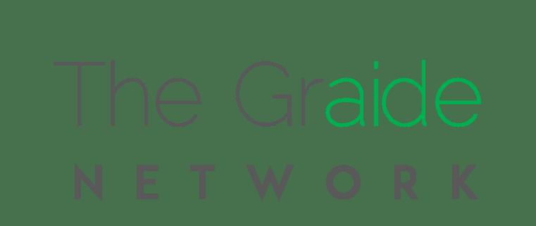The Graide Network logo