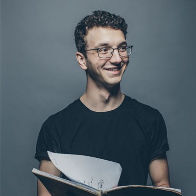 Image of Jacob Morgan