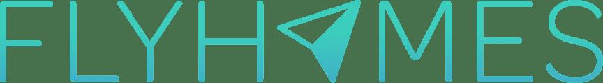 Flyhomes logo