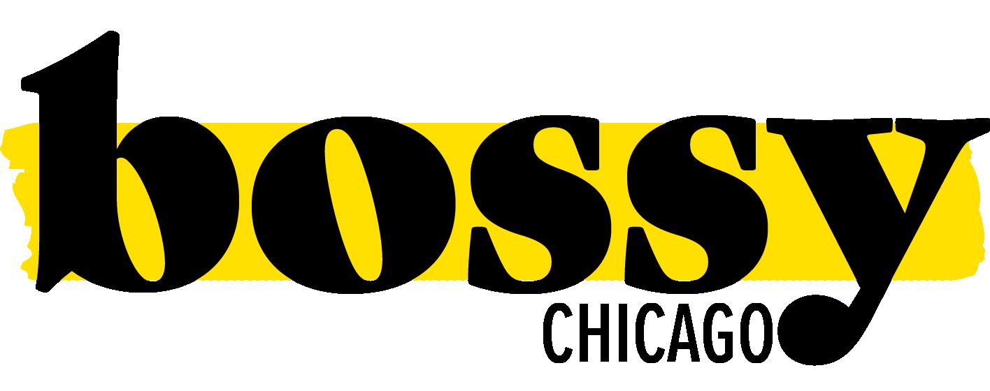 Bossy logo