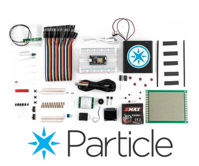 Image of Particle Maker kit