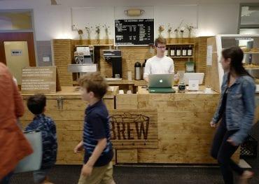 Resident Spotlight: BrewBike