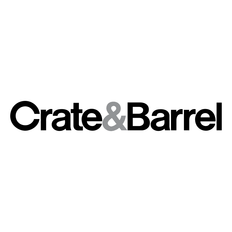 Image of Crate&Barrel logo