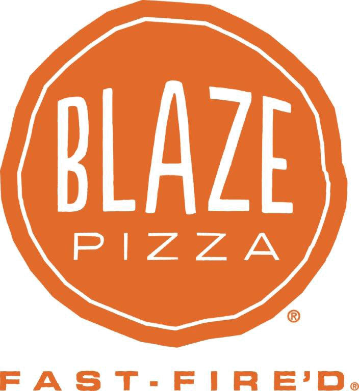 Image of Blaze Pizza logo