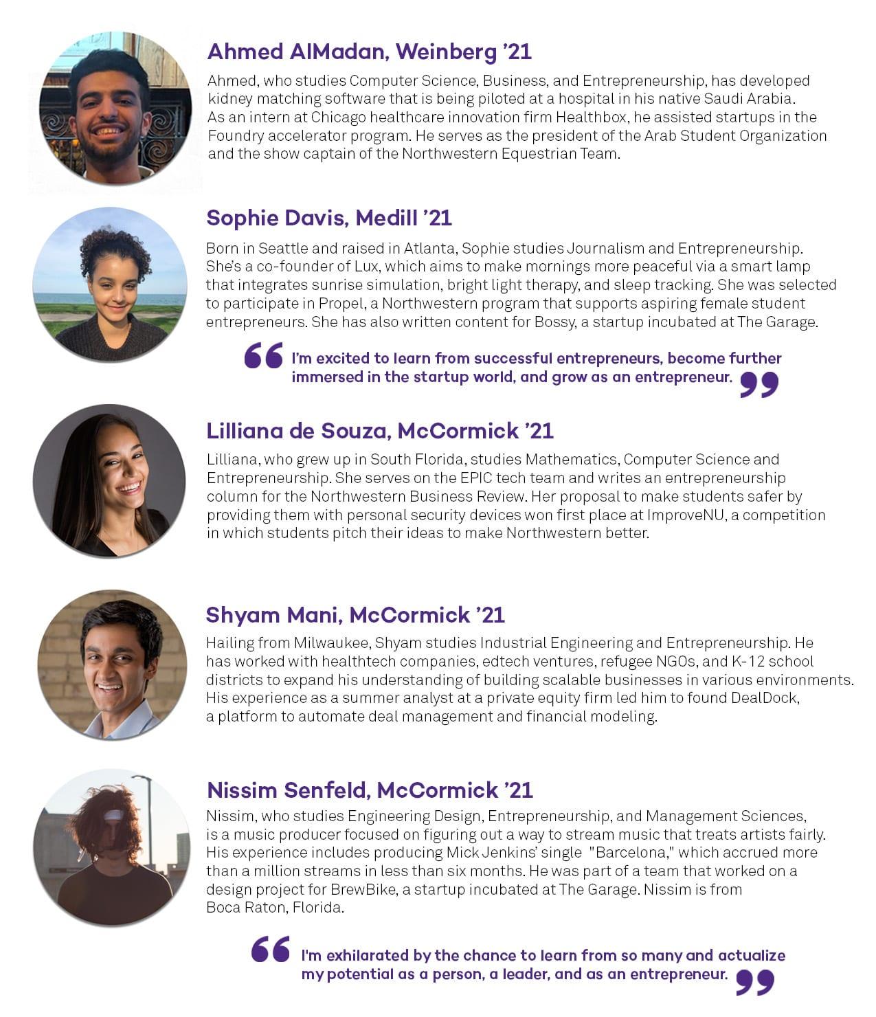 Little Joe Ventures Fellows Cohort #2 Announced! - The
