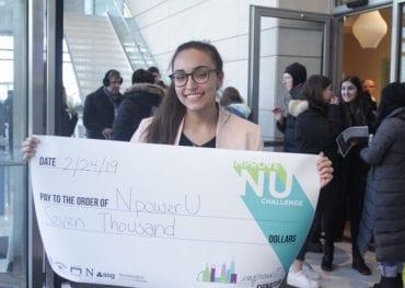 Resident Spotlight: NpowerU