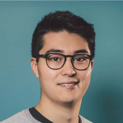 Sam Kim / Weinberg '20