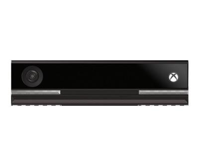 Image of Microsoft Kinect