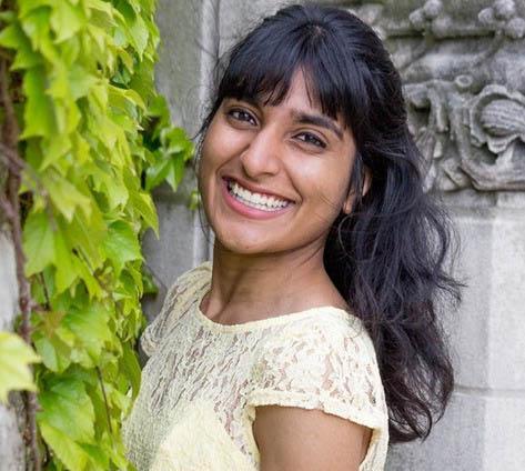 Arshya Srinivas