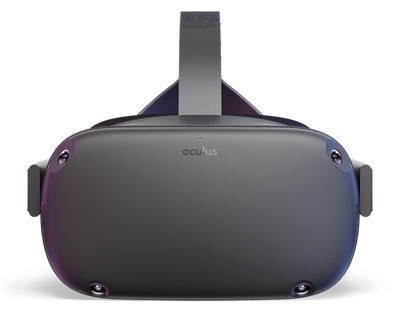 Image of Oculus Quest