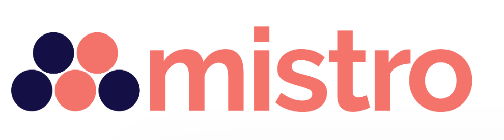 Mistro logo
